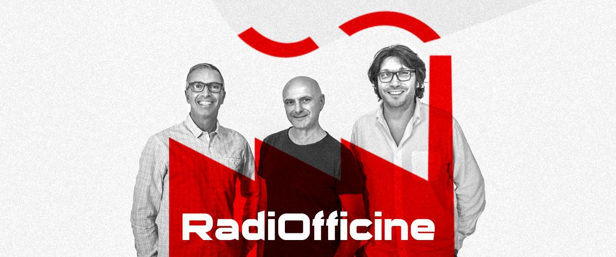 Chi Siamo Radiofficine Team Operativo