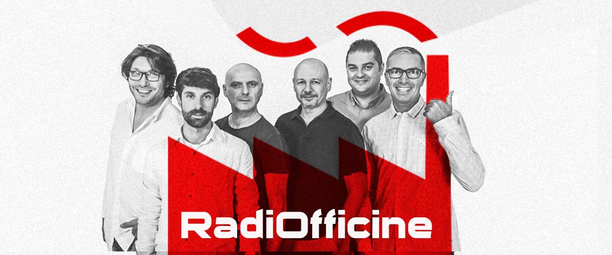 Chi Siamo Radiofficine Team Collaboratori